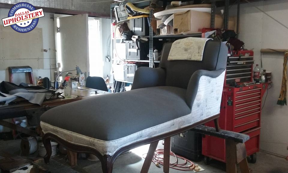 Dining Room Chairs, Wingbacks, Sofas, Loveseats And Even Your Favorite  Recliner, Dallas Upholstery Will Seat You Right!